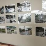 豪雨災害(昭和47年) 岐阜県瑞浪市、防災展