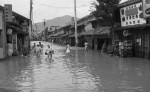 昭和35年(1960)台風被害(岐阜県:写真103枚)